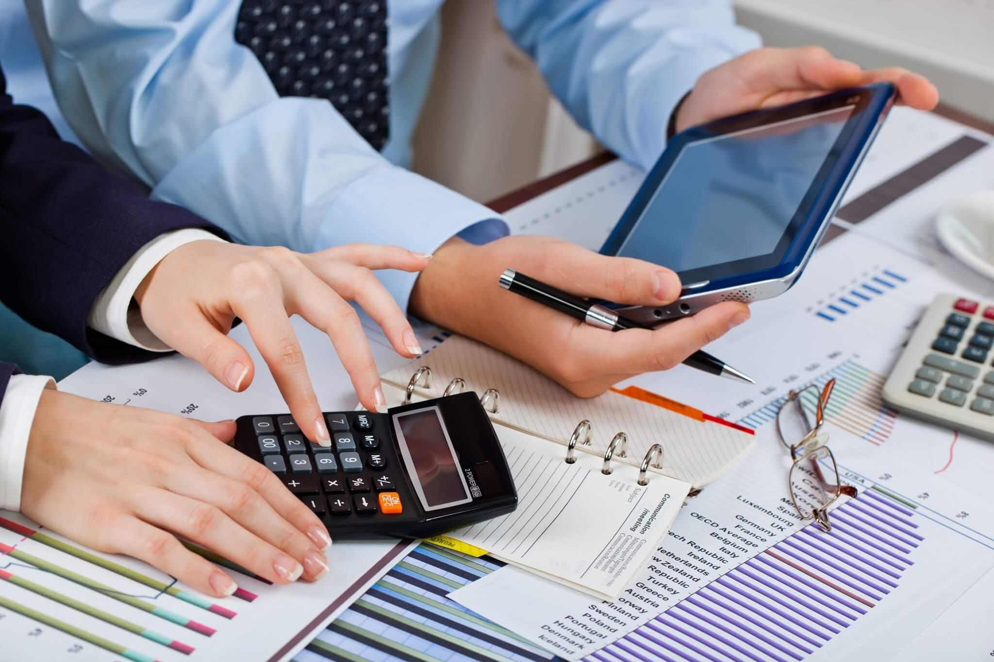 Услуги по ведению бухгалтерского у цена на оказание услуг по бухгалтерскому учету
