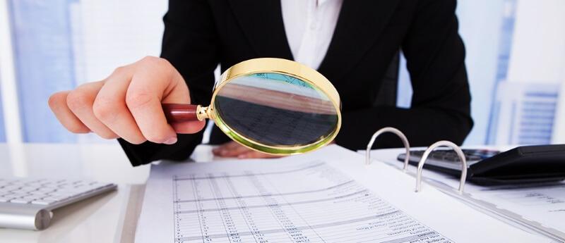 Восстановление бухгалтерского учета энергетической компании